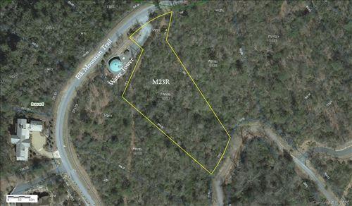 Photo of M23R Elk Mountain Trail #M23R, Brevard, NC 28712 (MLS # 3668154)
