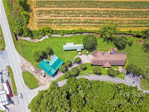 Photo of 3150 New Leicester Highway, Leicester, NC 28748 (MLS # 3759154)