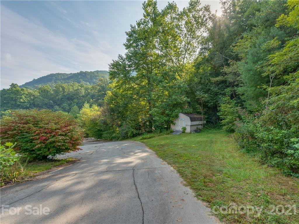 Photo of 4442 Chimney Rock Road, Hendersonville, NC 28792 (MLS # 3789154)