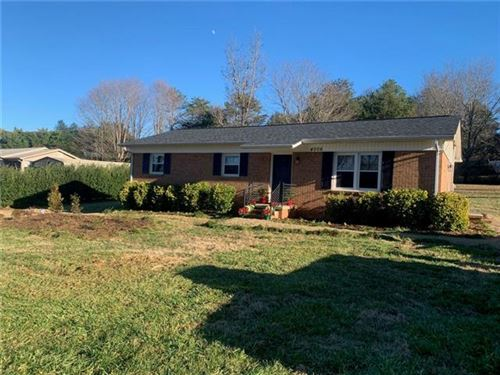 Photo of 4006 Lee Cline Road, Conover, NC 28613 (MLS # 3582155)