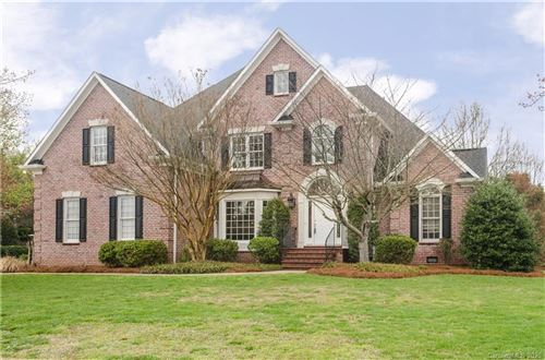 Photo of 823 Kings Crossing Drive NW, Concord, NC 28027 (MLS # 3311157)