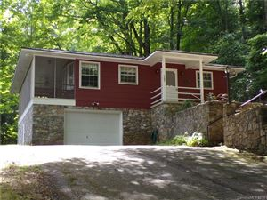 Photo of 1141 Dogwood Drive, Maggie Valley, NC 28751 (MLS # 3531157)