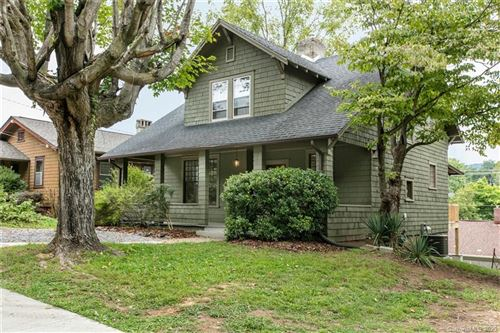 Photo of 59 Woodlawn Avenue, Asheville, NC 28801-2239 (MLS # 3656157)