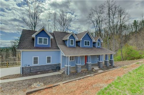 Photo of 36 Timber Moss Drive, Asheville, NC 28804 (MLS # 3606158)
