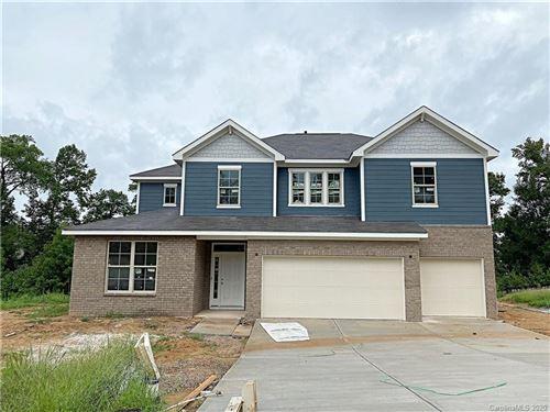 Photo of 374 Pleasant View Lane SE #115, Concord, NC 28025-6505 (MLS # 3640158)
