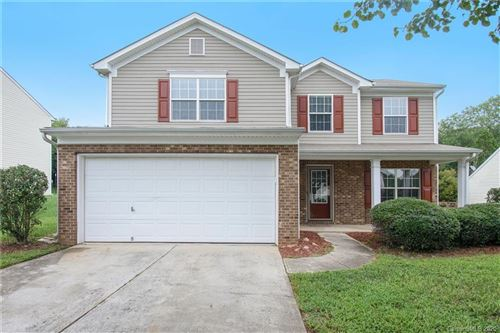Photo of 1113 Danbrooke Drive, Concord, NC 28025-9108 (MLS # 3652158)