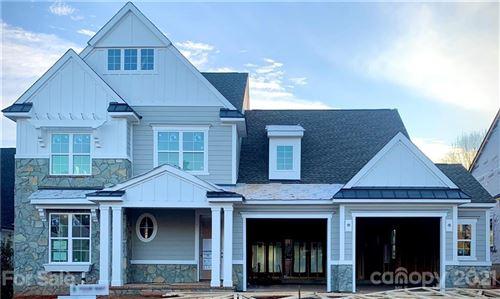 Photo of 7010 Washam Park Drive, Cornelius, NC 28031 (MLS # 3696158)