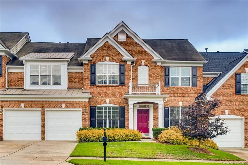 911 Avington Place, Matthews, NC 28105-1601 - MLS#: 3633158