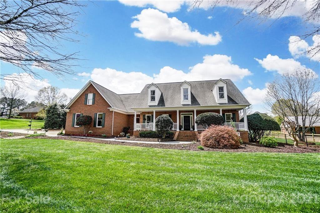 7000 High Meadow Drive, Weddington, NC 28104-9532 - MLS#: 3723158