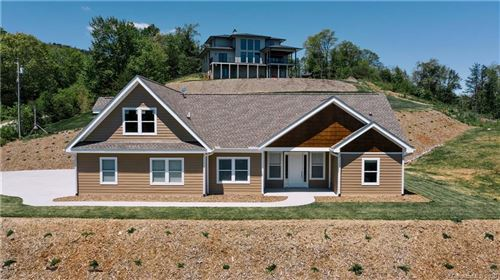 Photo of 311 Spivey Mountain Road, Asheville, NC 28806 (MLS # 3621159)
