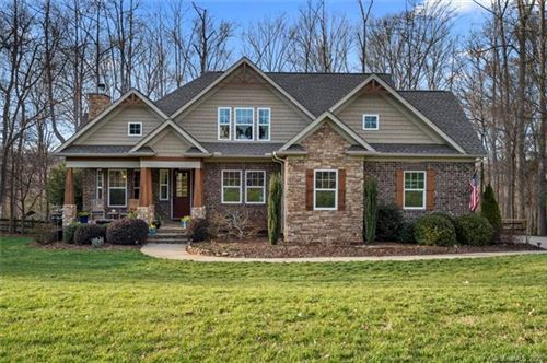 Photo of 240 Highland Forest Drive, Clover, SC 29710 (MLS # 3582160)
