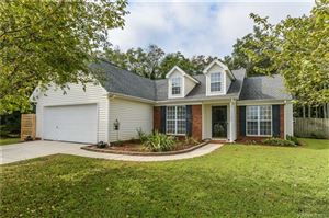 Photo of 2501 Ivy Run Drive, Indian Trail, NC 28079 (MLS # 3547161)