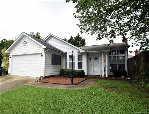 Photo of 4008 Beaverbrook Drive #129, Indian Trail, NC 28079-9427 (MLS # 3625161)