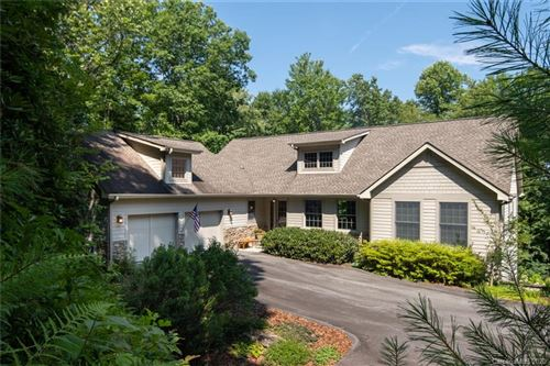 Photo of 238 Dundee Lane, Pisgah Forest, NC 28768 (MLS # 3638161)