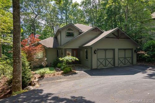 Photo of 243 Sedi Lane, Brevard, NC 28712-9084 (MLS # 3640161)