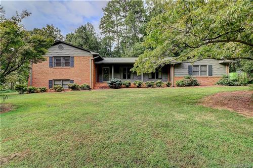 Photo of 803 Meadowbrook Drive, Cherryville, NC 28021-3530 (MLS # 3661161)