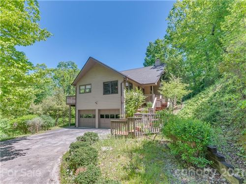 Photo of 158 Rock Spring Lane, Lake Lure, NC 28746 (MLS # 3740161)