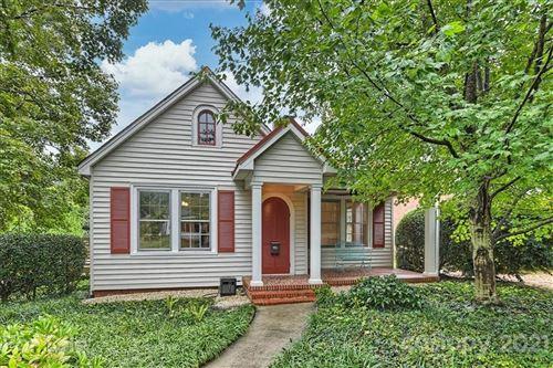 Photo of 2020 Chatham Avenue, Charlotte, NC 28205-3632 (MLS # 3788161)