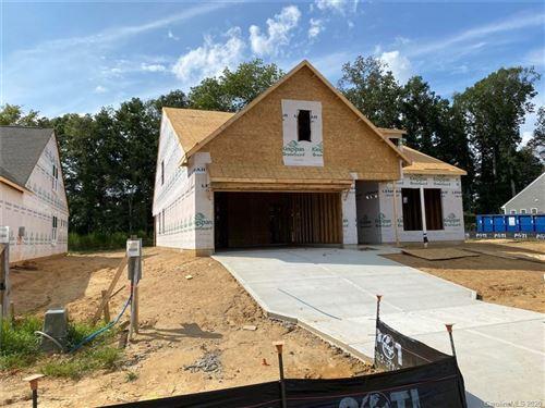 Photo of 14102 Asbury Park Road #46, Huntersville, NC 28078 (MLS # 3647162)
