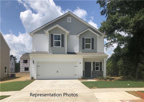 Photo of 1004 Ainsley Creek Drive #1, Charlotte, NC 28214 (MLS # 3664162)