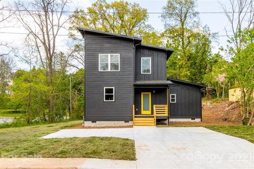 Photo of 195 Murdock Avenue, Asheville, NC 28804 (MLS # 3700162)