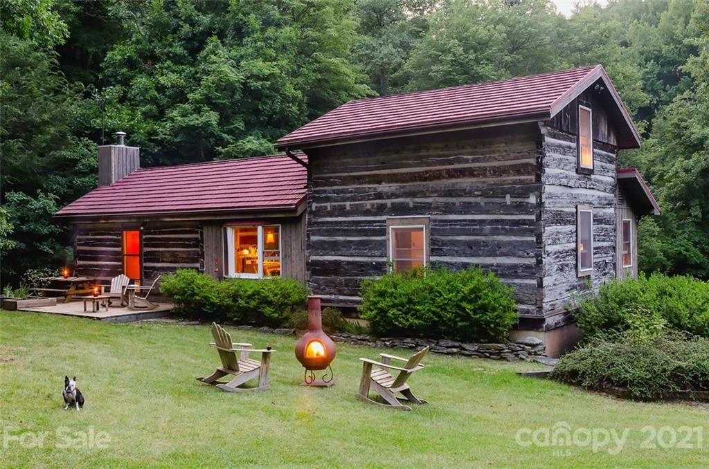 Photo of 3076 Anderson Cove Road, Marshall, NC 28753 (MLS # 3568162)