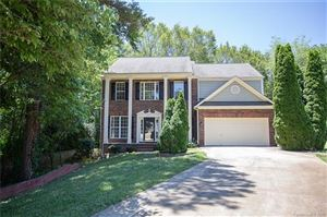 Photo of 8412 Bridgestone Drive, Huntersville, NC 28078 (MLS # 3517163)