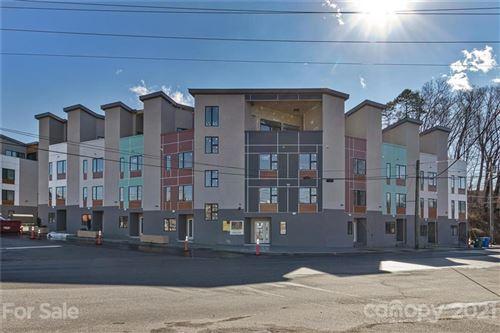 Photo of 104 Southside Avenue #16, Asheville, NC 28801 (MLS # 3671163)