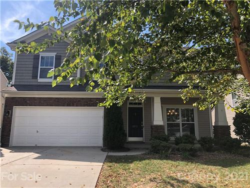 Photo of 3012 Canopy Drive, Indian Trail, NC 28079-3772 (MLS # 3795163)