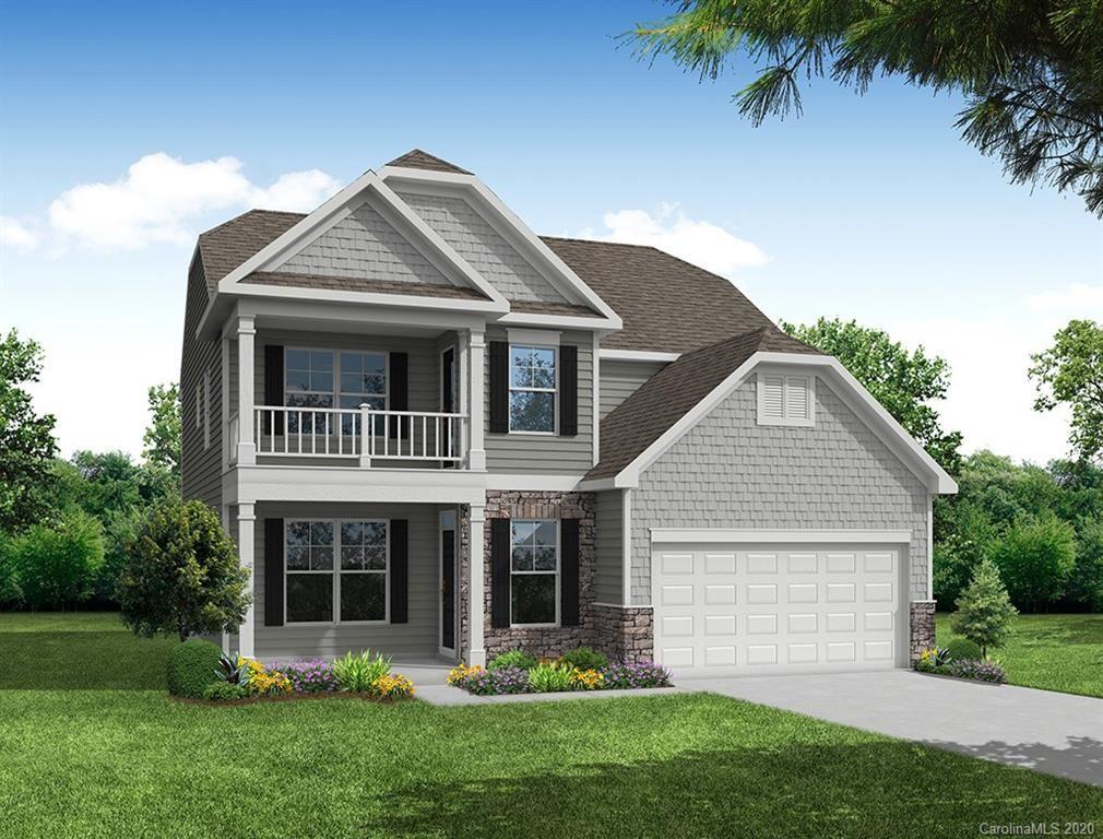 2027 Blue Pond Road #Lot 40, Matthews, NC 28105 - MLS#: 3628163