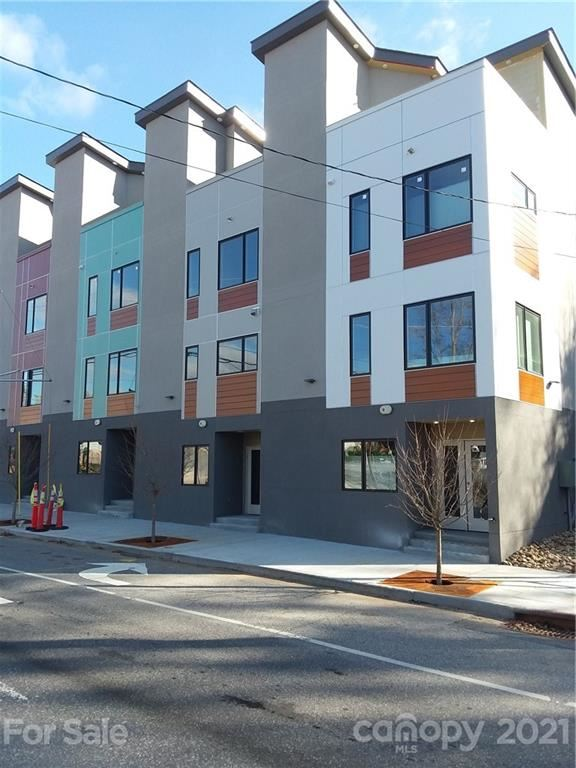 Photo of 104 Southside Avenue #16, Asheville, NC 28801 (MLS # 3671163)