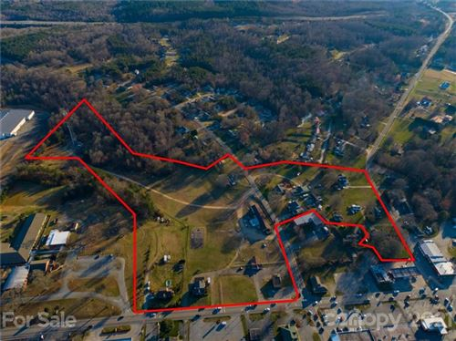 Photo of /- 26 Acres NC 16 Highway, Denver, NC 28037 (MLS # 3714164)