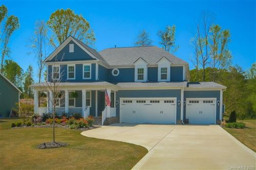 Photo of 173 Country Lake Drive, Mooresville, NC 28115-8352 (MLS # 3611165)