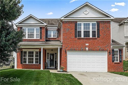 Photo of 313 Farm Springs Drive, Mount Holly, NC 28120-3022 (MLS # 3757165)