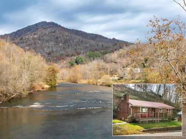 Photo of 637 Toe Cane Road, Bakersville, NC 28705 (MLS # 3579165)