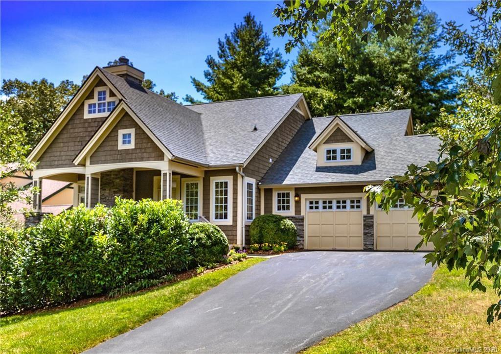 145 Meadow View Road, Brevard, NC 28712 - MLS#: 3590165