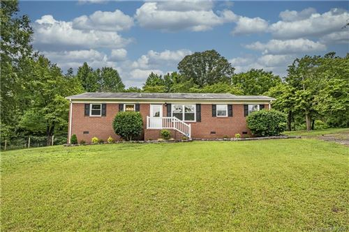 Photo of 204 Christopher Street, Mount Holly, NC 28120-9539 (MLS # 3636166)