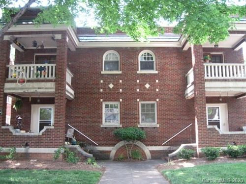 Photo of 1616 E 8th Street #5, Charlotte, NC 28204-2344 (MLS # 3650166)