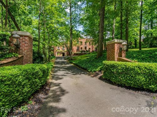 Photo of 2342 Rock Creek Drive, Charlotte, NC 28226-0100 (MLS # 3715168)