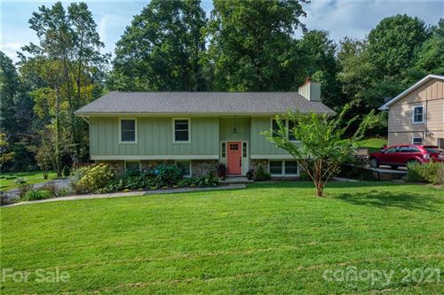 Photo of 12 Sunnycrest Drive, Asheville, NC 28805 (MLS # 3787168)