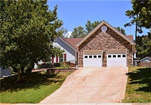 Photo of 10112 Crayton Drive, Charlotte, NC 28269 (MLS # 3531169)