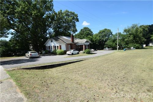 Photo of 494 & 484 S Broadway Street, Forest City, NC 28043-4046 (MLS # 3757169)