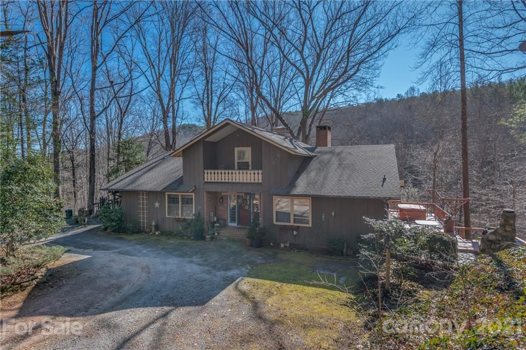 Photo of 1689 Silver Creek Road, Mill Spring, NC 28756 (MLS # 3704169)