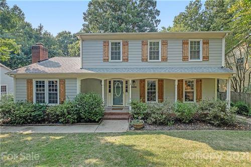 Photo of 8806 Gruenewald Lane, Charlotte, NC 28210-5866 (MLS # 3786170)