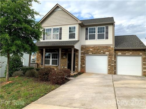 Photo of 5123 Meanna Drive, Clover, SC 29710-6936 (MLS # 3740171)