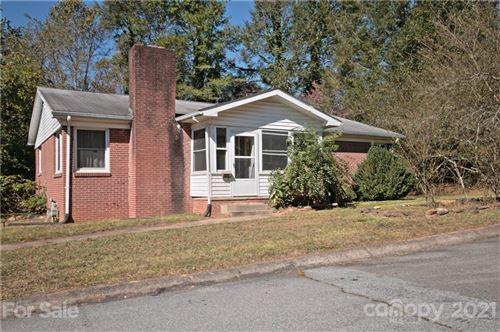 Photo of 1 Grandview Avenue, Brevard, NC 28712-3580 (MLS # 3799171)
