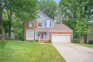 Photo of 4803 Poplar Grove Drive, Charlotte, NC 28269 (MLS # 3519172)