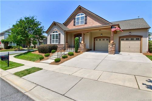 Photo of 11150 Hollis Hill Lane, Huntersville, NC 28078-2454 (MLS # 3625172)