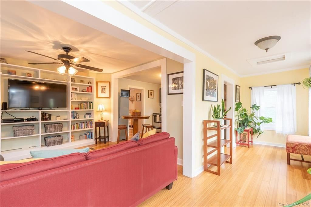 Photo of 87 Tremont Street, Asheville, NC 28806 (MLS # 3607172)