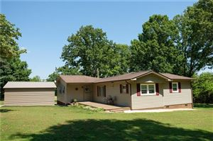 Photo of 3346 G L Van Horn Road, Connelly Springs, NC 28612 (MLS # 3524173)